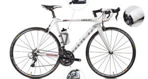"Kit ""bicicleta eléctrica"" Vivax Assist 4.0"