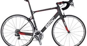 Geometría bicicleta