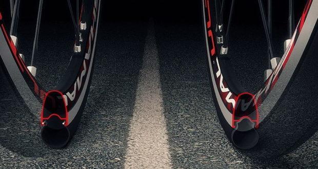 cubierta tubular carretera