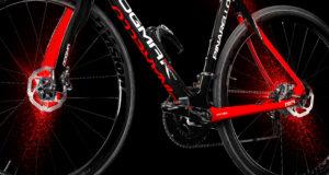 Bici de carretera : Frenos de disco o frenos de patines ?