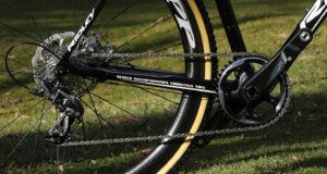 Sram Force CX1 : grupo mono-plato ciclocross