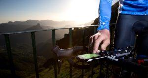 GPS Garmin Edge 1000 : un corte por encima