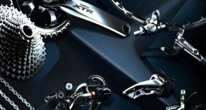 Shimano XTR M9000 : mono-plato y versatilidad para contrarrestar Sram