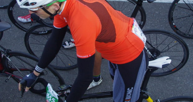 Test maillot y culotte X-Bionic The Trick