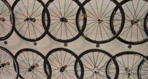 Cómo elegir las ruedas de bicicleta de carretera