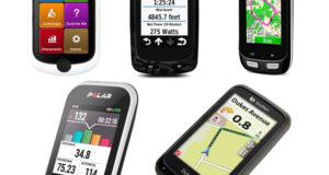 Los 5 mejores cuentakilómetros GPS de cislismo