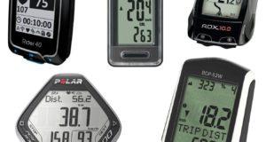 Los cuentakilómetros de bicicleta baratos