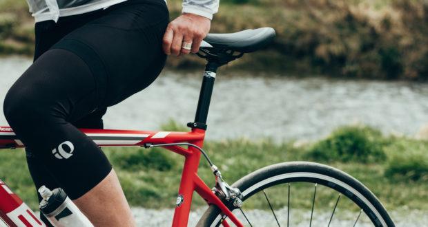 Cómo ajustar un sillín de bicicleta