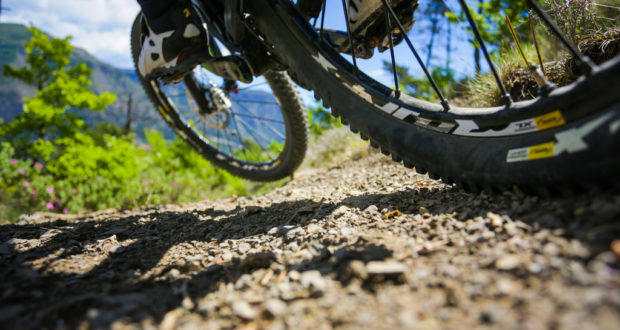 Cómo elegir sus ruedas MTB
