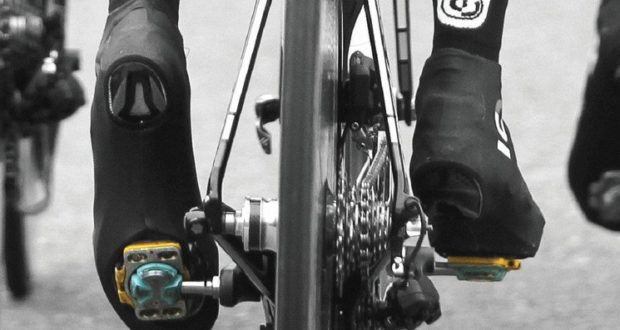 Cómo elegir sus pedales de carretera
