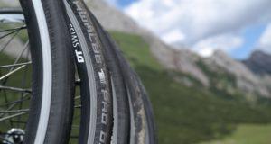 Cómo elegir las cubiertas de bicicleta de carretera
