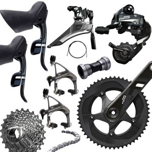 Grupo Sram Force 22